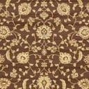 Link to Brown of this rug: SKU#3132913