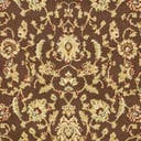 Link to Brown of this rug: SKU#3132920