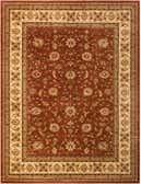 10' x 13' Classic Agra Rug thumbnail
