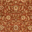 Link to Brick Red of this rug: SKU#3132919