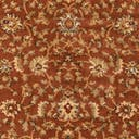 Link to Brick Red of this rug: SKU#3132920