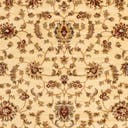 Link to Cream of this rug: SKU#3128187