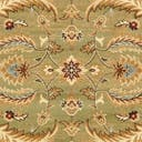 Link to Green of this rug: SKU#3132959