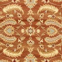 Link to Brick Red of this rug: SKU#3132968