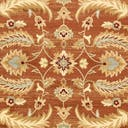 Link to Brick Red of this rug: SKU#3132970