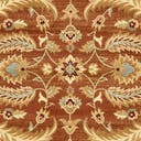 Link to Brick Red of this rug: SKU#3132959