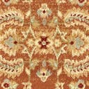 Link to Brick Red of this rug: SKU#3132961