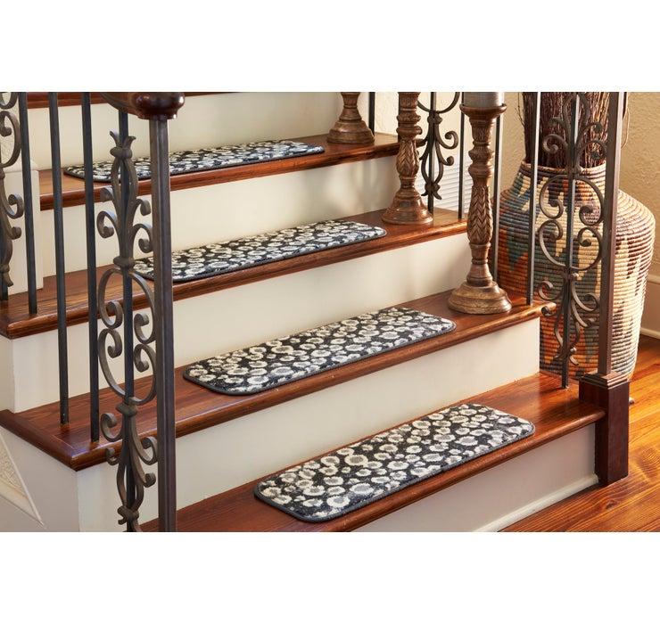 23cm x 75cm Safari Stair Stair Trea...