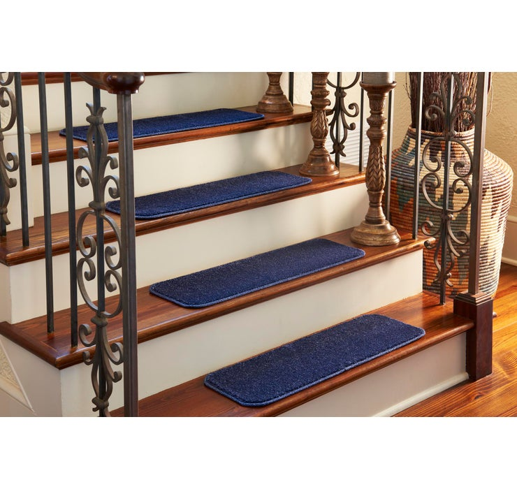 Image of 0' 9 x 2' 6 Solid Stair Stair Tread...