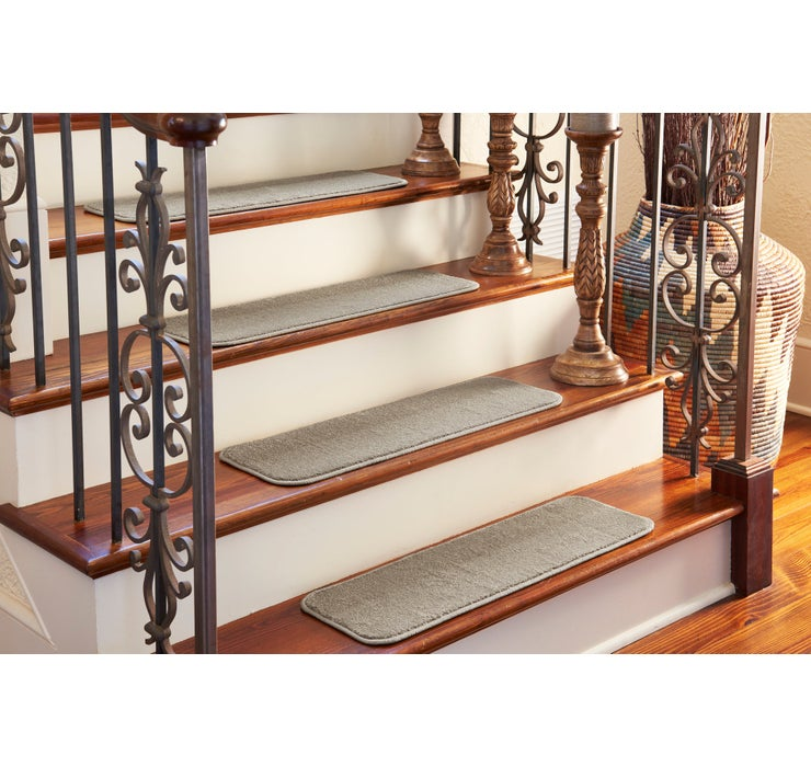23cm x 75cm Solid Stair Stair Tread...
