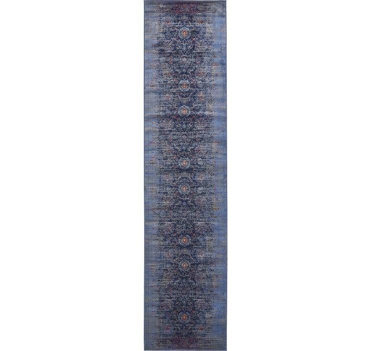 90cm x 395cm Renaissance Runner Rug