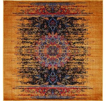 Image of 6' x 6' Renaissance Square Rug