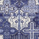 Link to Blue of this rug: SKU#3133404