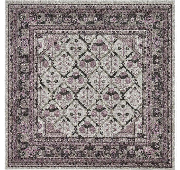 183cm x 183cm Vista Square Rug
