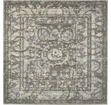6' x 6' Vista Square Rug main image