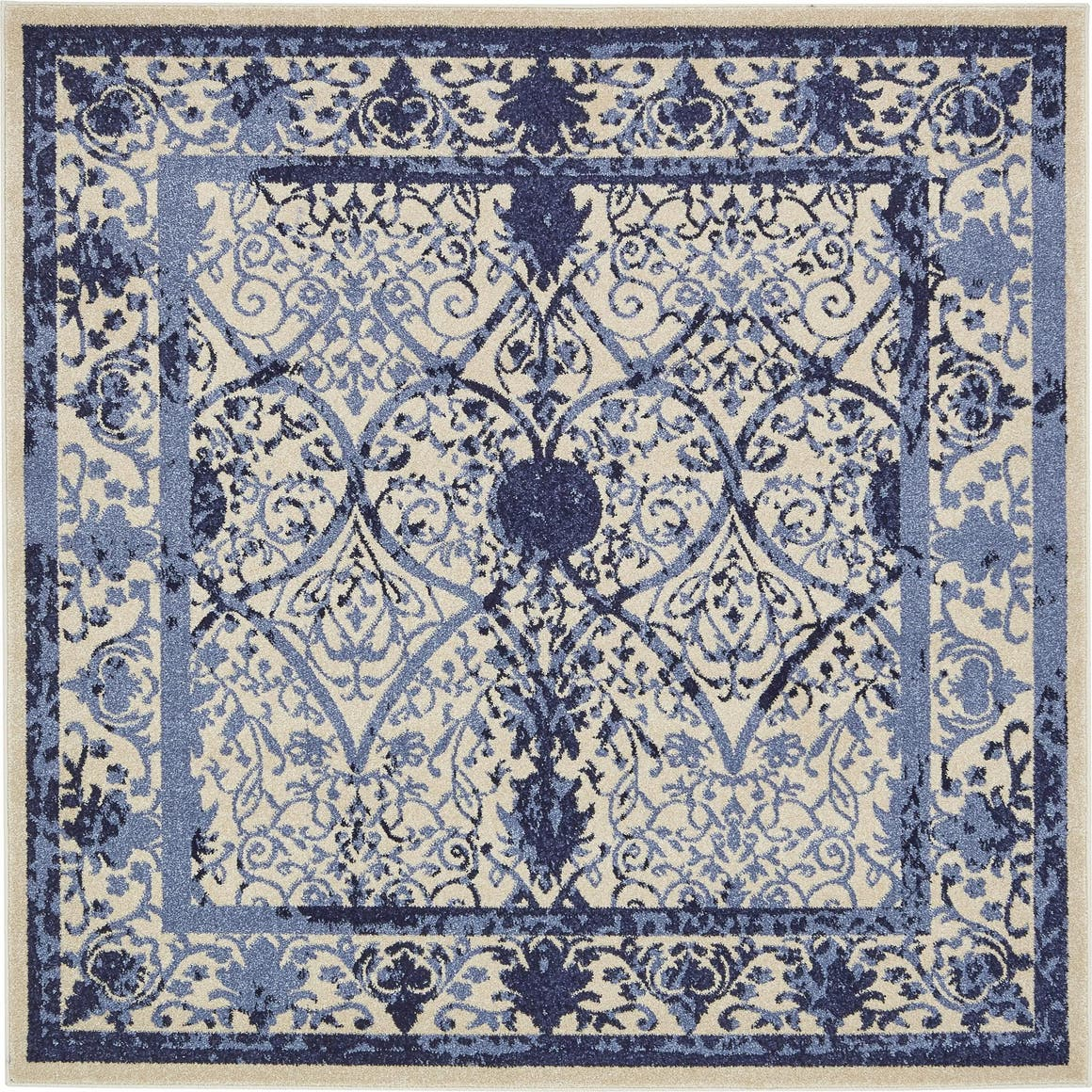 6' x 6' Vista Square Rug main image