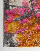 2' 7 x 10' Aria Runner Rug thumbnail