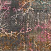 8' x 8' Aria Square Rug thumbnail