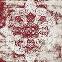 Link to Burgundy of this rug: SKU#3137836