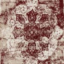 Link to Burgundy of this rug: SKU#3137797