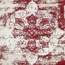 Link to Burgundy of this rug: SKU#3134075