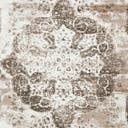 Link to Light Brown of this rug: SKU#3134089