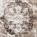 Link to Light Brown of this rug: SKU#3134080