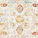 Link to Beige of this rug: SKU#3134267