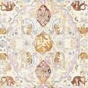 Link to Beige of this rug: SKU#3134269