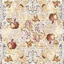 Link to Beige of this rug: SKU#3134271
