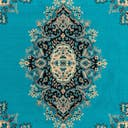 Link to Turquoise of this rug: SKU#3124965