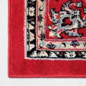 3' x 16' 5 Kashan Design Runner Rug thumbnail