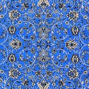 Link to Dark Blue of this rug: SKU#3119182
