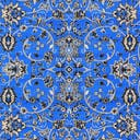 Link to Dark Blue of this rug: SKU#3119298