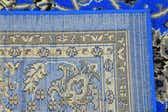 5' x 8' Kashan Design Rug thumbnail