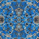 Link to Dark Blue of this rug: SKU#3119204