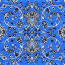 Link to Dark Blue of this rug: SKU#3128770