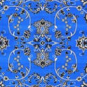 Link to Dark Blue of this rug: SKU#3124946
