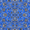 Link to Dark Blue of this rug: SKU#3124955