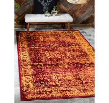 Image of 10' x 13' Istanbul Rug
