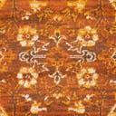 Link to Chocolate Brown of this rug: SKU#3134850
