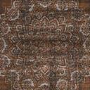 Link to Chocolate Brown of this rug: SKU#3134901