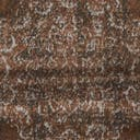 Link to Chocolate Brown of this rug: SKU#3134877