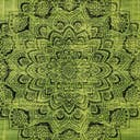 Link to Sage Green of this rug: SKU#3134896