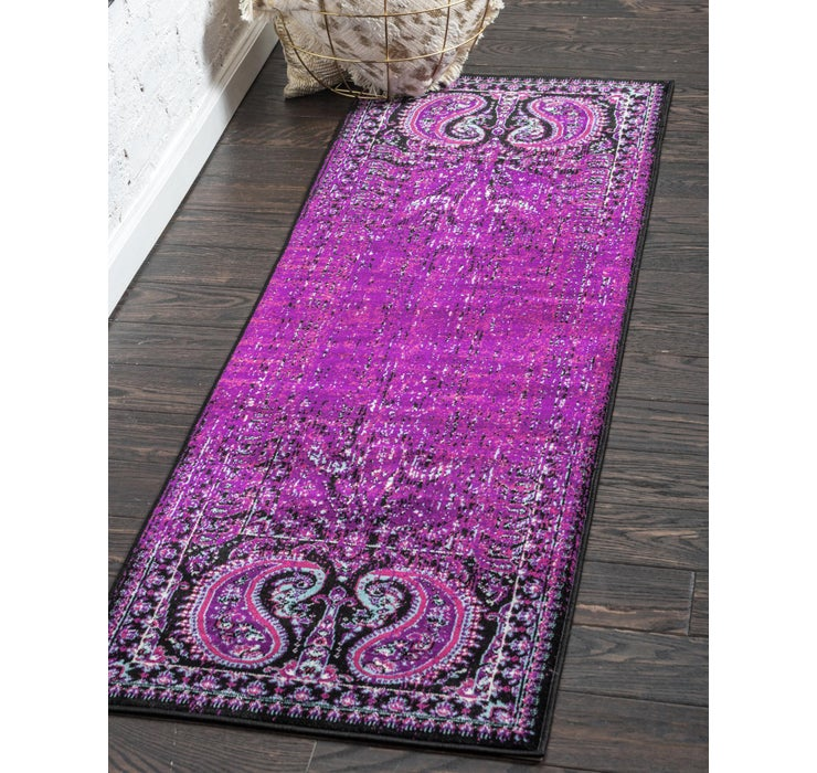 Image of 2' x 6' Istanbul Runner Rug