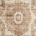 Link to Chocolate Brown of this rug: SKU#3134968