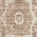 Link to Chocolate Brown of this rug: SKU#3134988