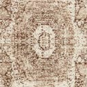 Link to Chocolate Brown of this rug: SKU#3134992