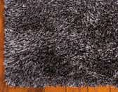 245cm x 245cm Luxe Solid Shag Square Rug thumbnail image 7