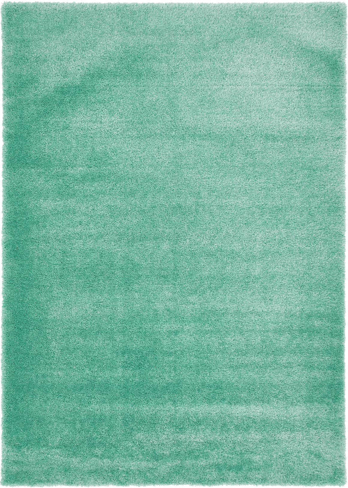 8' x 11' 4 Luxe Solid Shag Rug main image